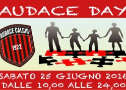 audace day